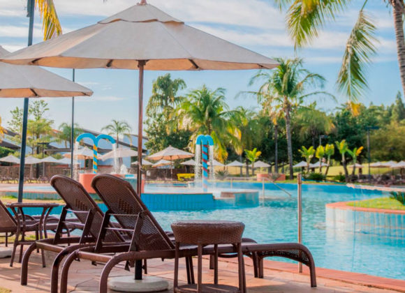 Blue Tree Hotels & Resorts