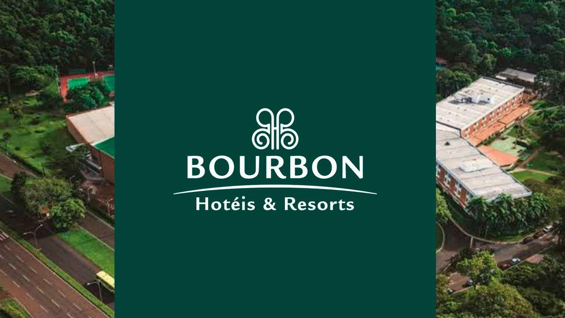 Bourbon Hotéis & Resort